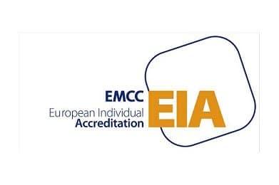 Accreditations-EMCC