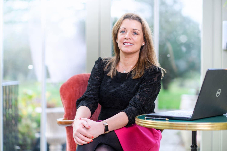 Leadership Coaching Kerry Linda O'Mahony