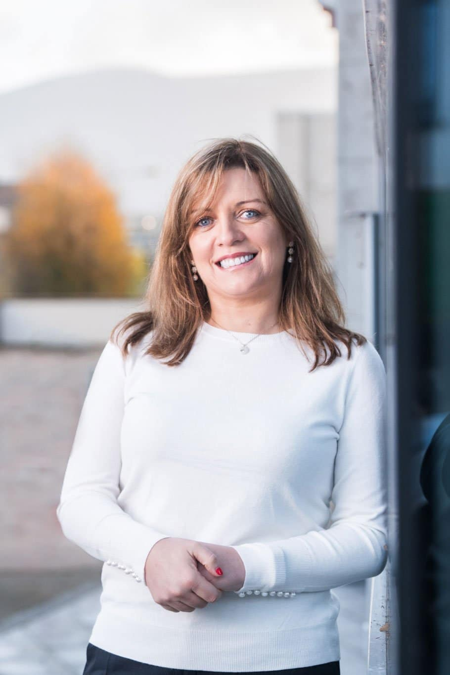 About Linda O'Mahony Leadership and Corporate Coach