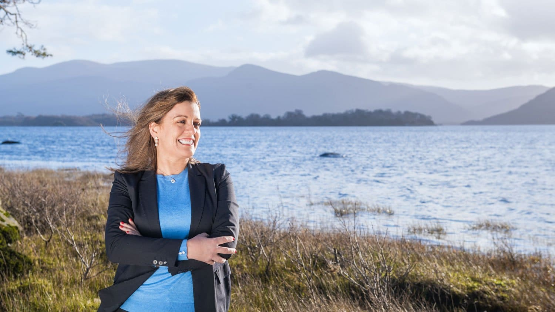 Leadership Coaching Kerry Linda O'Mahony Main
